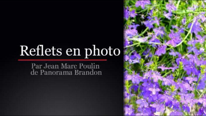 Reflets en photos
