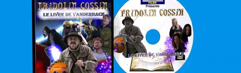 Fridolin Cossin