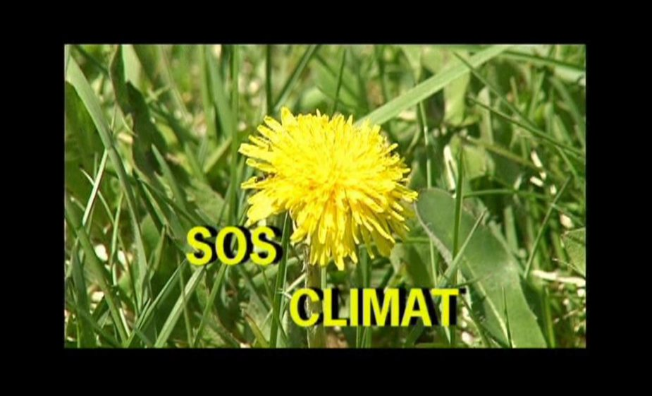 SOS climat